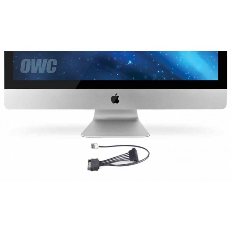 Fan Control OWC iMac 2011 sensor temperatura