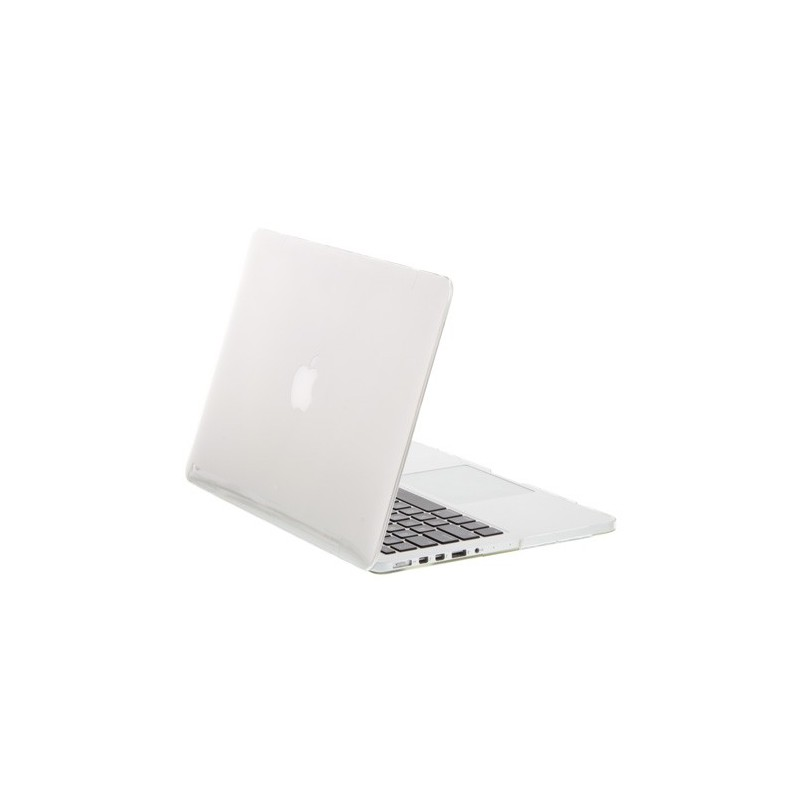 "Funda HardShell Macbook Pro 13"" 2012 / 2015 transparente"
