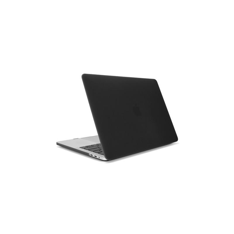 "Funda HardShell Macbook Pro 13"" 2016 / 2018 negra"