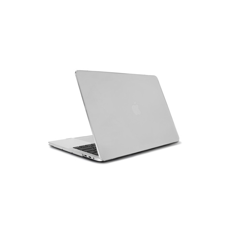 Funda HardShell MacBook Pro 15 2016 / 2018 Trans.