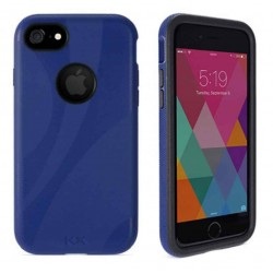 Funda Nuguard KX iPhone 7 Plus Azul