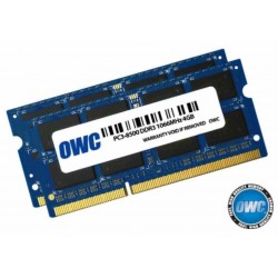 Memoria RAM 1066MHz Kit 4GBx2 DDR3 SO-DIMM