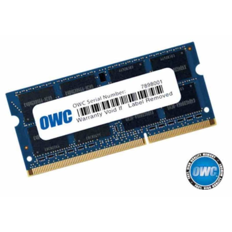 DISCO SSD OWC 480GB AURA MACBOOK AIR 2012