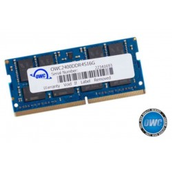 Memoria RAM 2400MHz 16GB DDR4 SO-DIMM