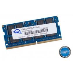 Memoria RAM 2400MHz 8GB DDR4 SO-DIMM