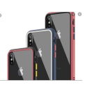 Funda Nuguard KX iPhone 7 Azul