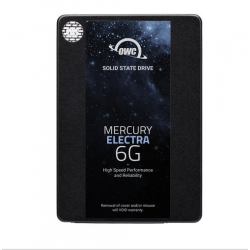 Disco SSD OWC 500 GB Mercury Electra