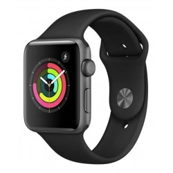 Apple Watch Series 3 Nike GPS