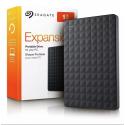 Disco duro externo 1 TB Seagate