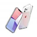 Funda Spigen Crystal Flex iPhone 12 Pro / 12