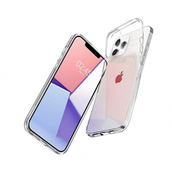 Funda Spigen Crystal Flex iPhone 12 Pro /12