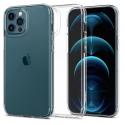 Funda Spigen Crystal Hybrid iPhone 12 Pro / 12
