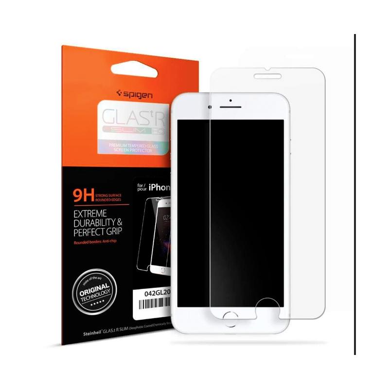 Funda iPhone 7 Transparente