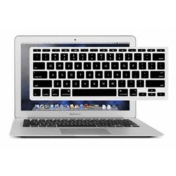 Cubre teclado OWC keyboard cover